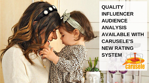 Quality Influencer Audience Analysis from Carusele, Influencer Marketing Agency