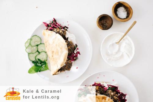Carusele Food Blogger