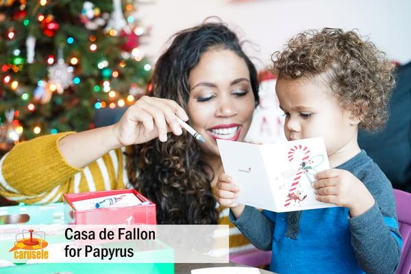 Casa-de-Fallon-papyrus