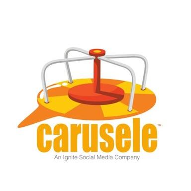 Carusele logo ISM tag