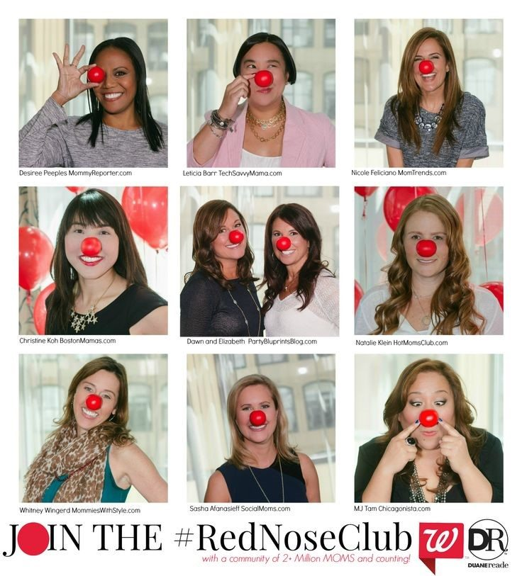 Red Nose Club