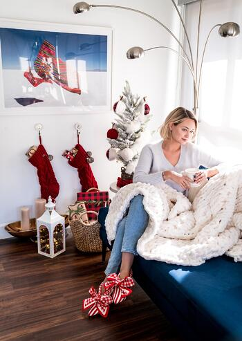 Bed Bath and Beyond Influencer Marketing Campaign for UGG